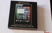Обзор планшета Prestigio MultiPad 4 Diamond 7.85 3G