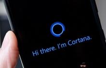 Бета-версия Cortana появилась в Google Play