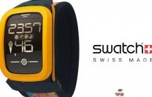 Компания Swatch выпустит операционную систему Swiss OS