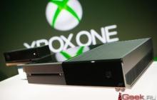 Microsoft продала 1 миллион Xbox One за сутки