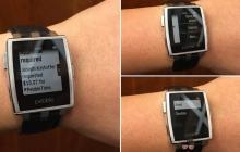 Pebble была куплена Fitbit и прекратила работу