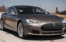 Tesla отгрузила 25 тысяч электромобилей за первый квартал