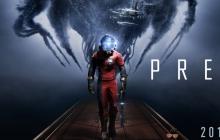 Новый Prey выпустят 5 мая
