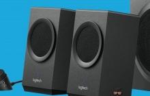 Logitech представила аудиосистему Z337 Bold Sound