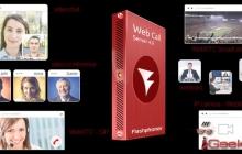 Flashphoner представляет Web Call Server 4