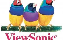 ViewSonic представила новые дисплеи и разработки в области продуктов VDI
