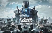Стартовали продажи Hybrid Wars