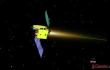 Индийский космический зонд отправился к Марсу