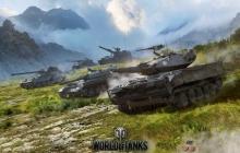 В World of Tanks вышло обновление 9.18