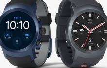 Представлены часы от LG и ОС Android Wear 2.0