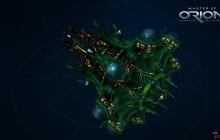 1 декабря выйдет «Месть Антареса» для Master of Orion