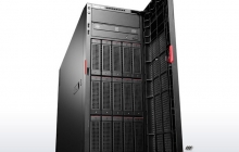 Lenovo ThinkServer: новые перспективы