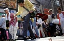 В Японии началась продажа обуви с поддержкой GPS