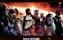 Mass Effect 2 раздают бесплатно