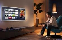 Технологии производства современных телевизоров