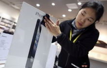 В Китае iPhone и ПО Symantec назвали угрозами национальной безопасности