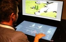 Dell Smart Desk: Концепт «умного» стола