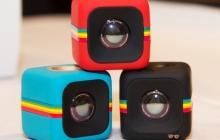 Открыт предзаказ на экшен-камеру Polaroid Cube