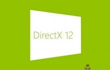 Что ждать от DirectX 12