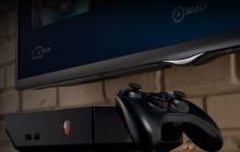 Alienware Alpha — игровая консоль нового поколения