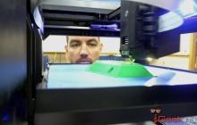Еду для американских солдат будут печатать на 3D-принтере