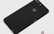 В России стартовал предзаказ iPhone 7