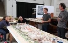 Facebook будет строить 1,5 тысячи квартир в Менло-Парке
