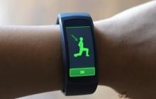 Samsung Gear Fit2 обжигает пользователей