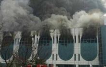 Пожар на заводе поставщика не повлияет на старт продаж Galaxy S5