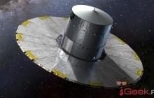 Европейский телескоп «Гайя» полетел в космос