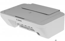 Canon Pixma MG2440: бюджетное МФУ для дома