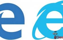 Новый браузер от Microsoft получил название Microsoft Edge