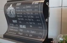 Toppan и E Ink показали 32-дюймовый гибкий цветной экран
