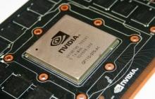 NVIDIA представила новое семейство видеокарт