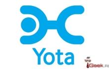 Yota создала SIM-карту с NFC-модулем