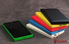 В Китае смартфон Nokia X побил рекорды по предзаказу