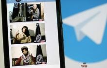 ИГИЛ использует Telegram и WhatsApp для сделок по продаже людей