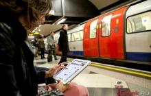 Бесплатный Wi-Fi в столичном метро кончился