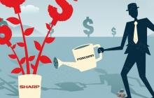 Тайваньская Foxconn закрыла сделку по покупке Sharp