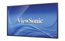 ViewSonic анонсировала новые проекторы и коммерческие дисплеи