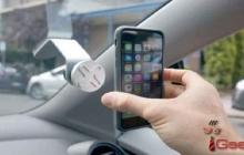 Apple запатентовала умные ключи для авто