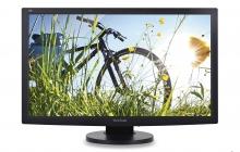 ViewSonic представила мониторы для бизнеса