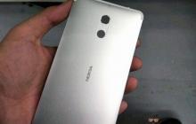 В Сети появились фотографии нового смартфона Nokia