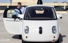 Основатель проекта беспилотного авто Google, покидает компанию