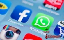 Мессенджер WhatsApp заблокирован в Китае