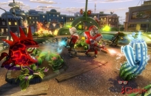 Plants vs. Zombies: Garden Warfare выйдет на Xbox в феврале