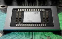 Стали известны технические характеристики Project Scorpio