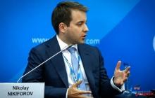 Глава Минкомсвязи заявил о возможной блокировке Рунета в случае санкций