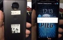 Стали известны характеристики смартфона Moto X