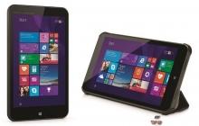 Windows-планшеты HP Stream 7 и 8 выйдут в России в декабре